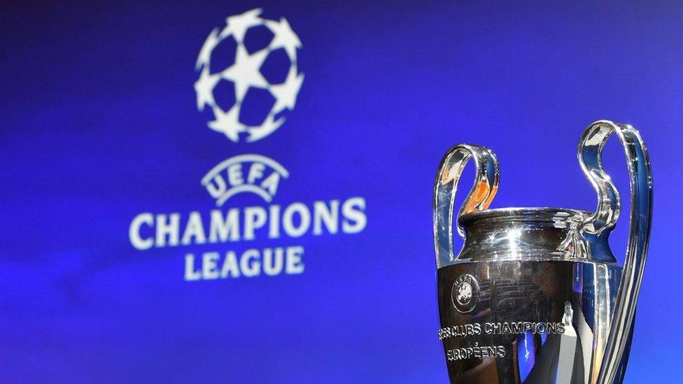 Cartelera de fútbol: La Champions League regresa en gloria y majestad a la pantalla