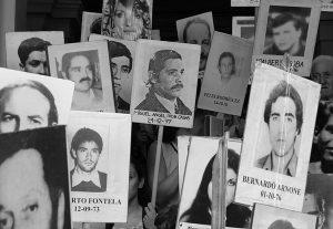 Comisión de DD.HH. de la Constituyente: sanar los dolores de Chile