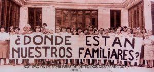 Desenterrar la historia: recuperar a los desaparecidos en dictadura