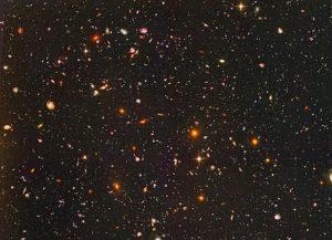 Descubren que el universo temprano pudo tener más galaxias que las observadas
