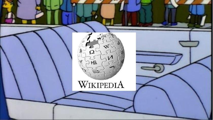 HUMOR| Wikipedia fue el gran protagonista de los memes que dejó el debate presidencial