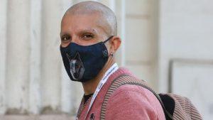 VOCES  ¿Por qué Rodrigo Rojas Vade se presentó como enfermo de cáncer?