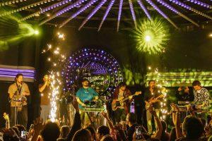 Colayuta regresa con nuevo single y potente show en vivo