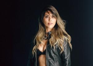 La cantante chilena Marcela Perales lanza su nuevo álbum: El Juego