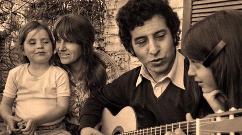 PERFIL| Te recuerdo Víctor: Joan Jara por fin es reconocida con el Premio Nacional