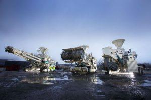 Voces críticas cuestionan los beneficios climáticos de la minería submarina