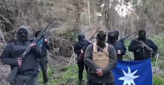 Agrupación mapuche que ocupó con armas reserva nacional en Collipulli abandonó toma