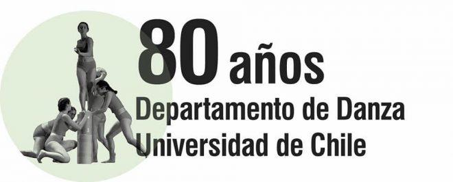 Departamento de Danza de la U. de Chile celebra 80 años de vida a lo grande