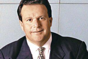 Los millonarios subsidios de riego a Juan Bilbao, exestrella de Sanhattan en Wall Street