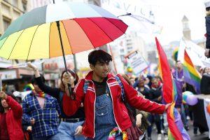Movilh convoca a la XXI Marcha del Orgullo para el próximo 13 de noviembre
