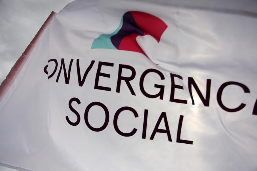 """Convergencia Social acusa """"operación política"""" del CNTV para restarles tiempo de la franja"""