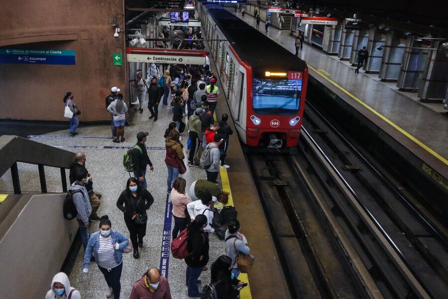 Conadecus demanda a Metro y pide indemnización de $54 mil millones a usuarios