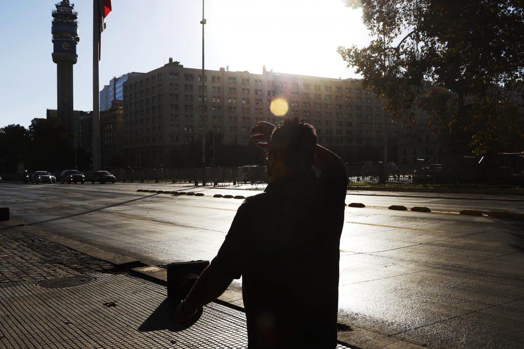 Alerta meteorológica: Anuncian altas temperaturas para RM, Coquimbo y Valparaíso