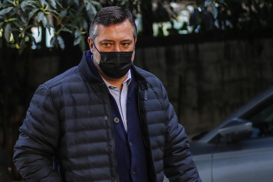 Investigación revela que Sebastián Sichel recibió aportes irregulares de pesqueras
