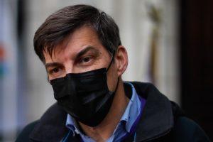 """""""Nos tiene sin cuidado"""": Daniel Stingo responde emplazamiento de Piñera a constituyentes"""