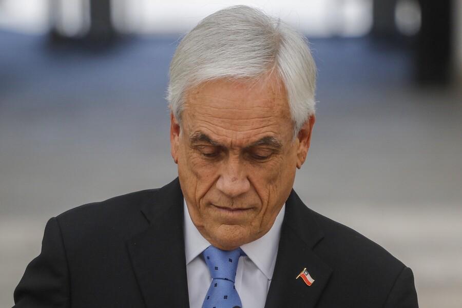 Dominga: Presentan querella contra Presidente Piñera por tráfico de influencias y cohecho