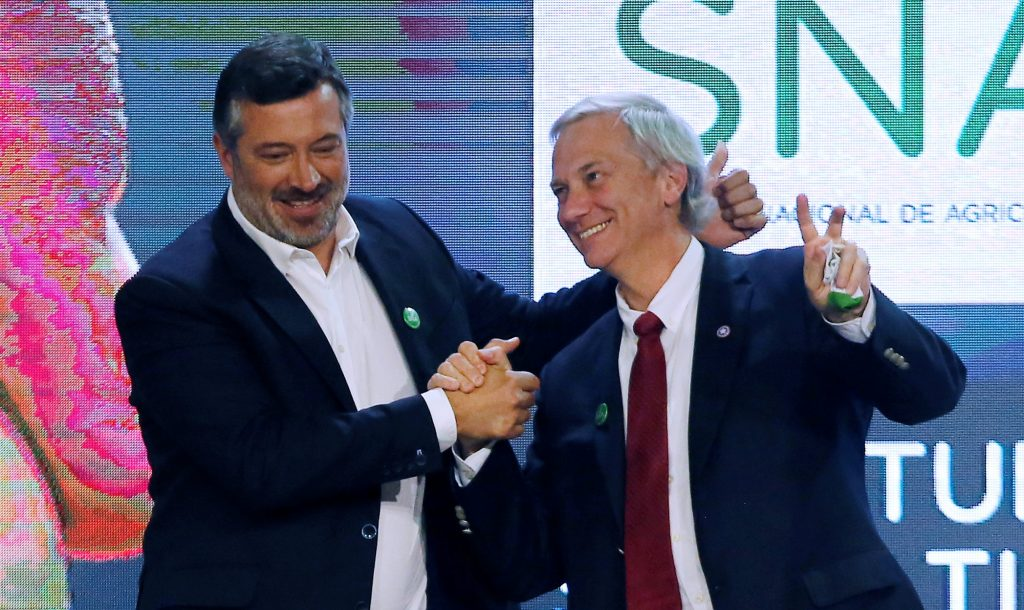"""Diputados UDI proponen consolidar una """"Unidad por la Libertad"""" entre Sichel y Kast"""