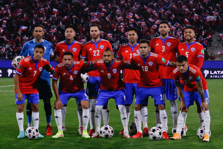 ¿A qué hora juega Chile? Revisa la programación de las Clasificatorias Sudamericanas