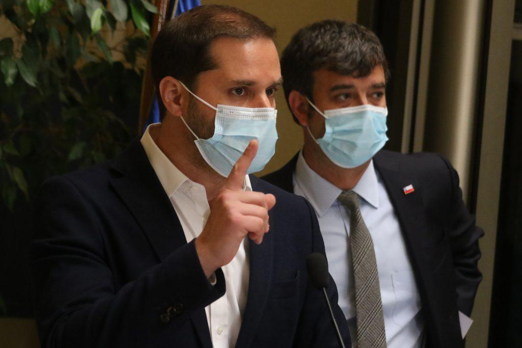 Bellolio reafirmó críticas al proyecto de indulto a presos del estallido social