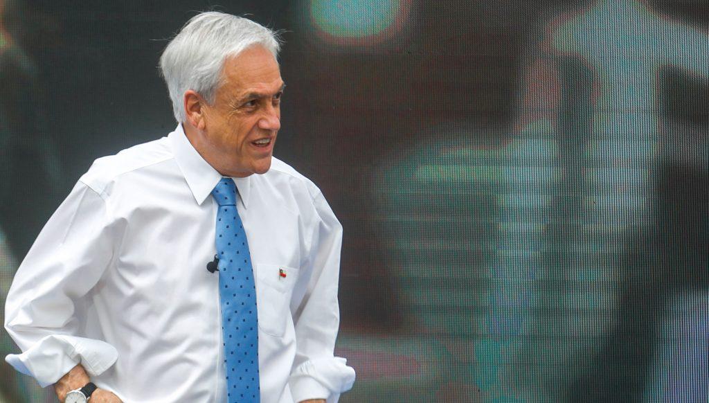 """La frase de Piñera para criticar el cuarto retiro: """"Se piensa que todo está permitido"""""""