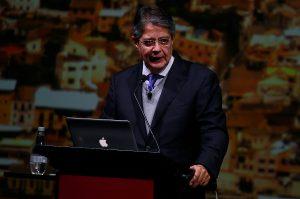 Lasso sigue pasos de Piñera: Fiscalía ecuatoriana abre investigación por Pandora Papers