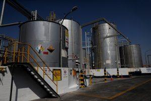 Unilever rematará maquinaria tras cerrar en Chile fábricas de té y productos de aseo