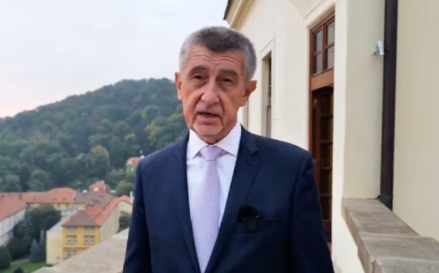 Pandora Papers: Primer ministro checo pierde reelección tras verse involucrado en el caso