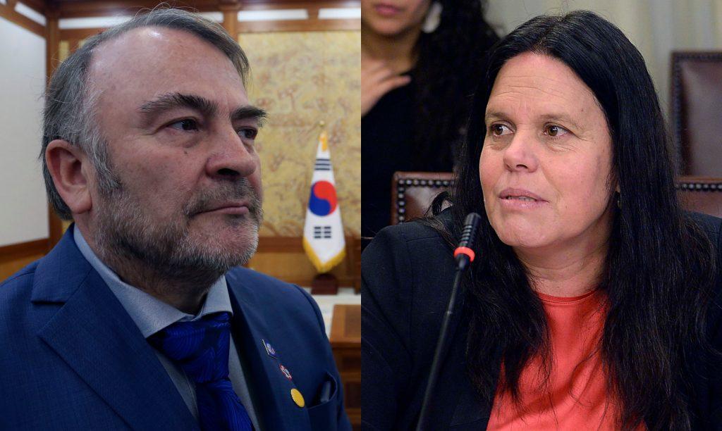 AC contra Piñera: Pepe Auth y Maya Fernández son parte de la comisión revisora