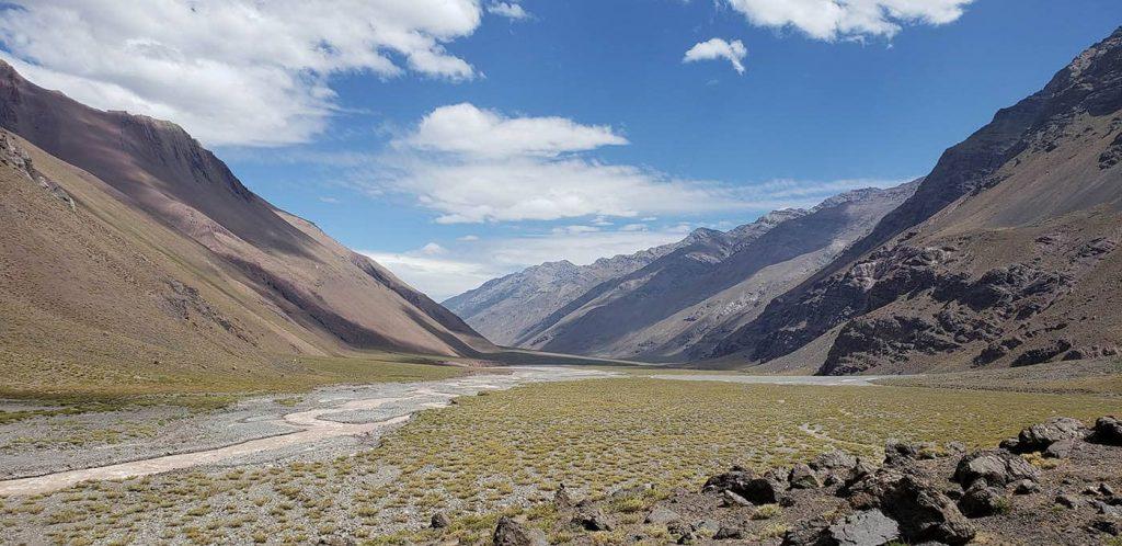 OPINIÓN | Fundación Sendero de Chile, GEF Montaña y campaña Queremos Parque