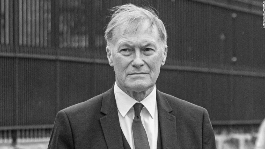Conmoción en Inglaterra: Diputado conservador David Amess es asesinado
