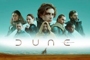 """El estreno más esperado del año: """"Dune"""" llega a los cines y a HBO"""