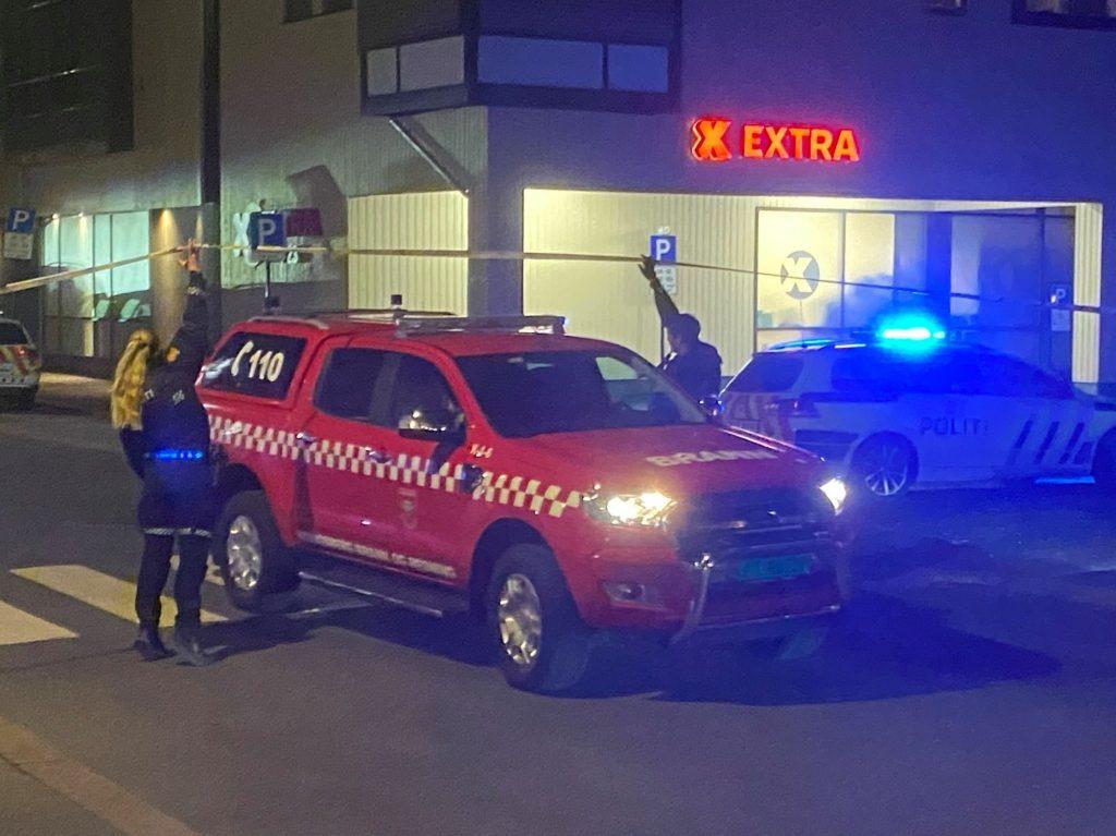"""Noruega: Hombre armado con arco y flecha causa """"varios muertos"""" según prensa local"""