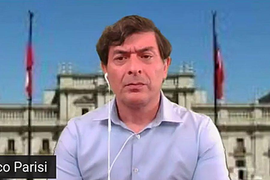 Las extravagantes propuestas del candidato Parisi: Rockódromo, selección gamer y ajedrez