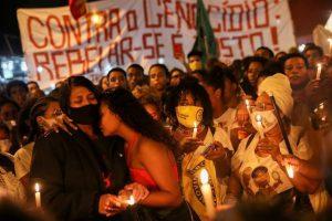 Jacarezinho: Dos policías a juicio por operativo que dejó 28 muertes en una favela de Río