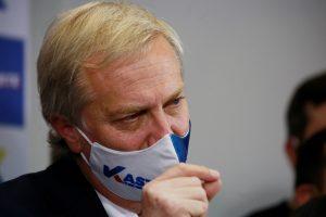 Pulso Ciudadano certifica arremetida de Kast: Se impone a Sichel y secunda a Boric