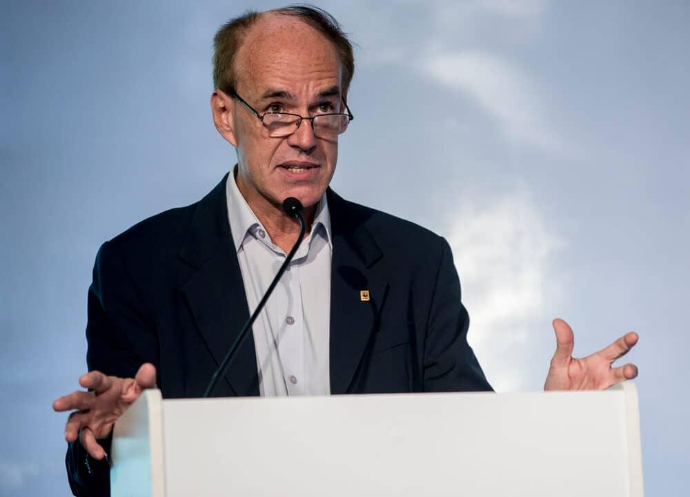 Director General de WWF: «Tenemos que tener más naturaleza para el final de la década»