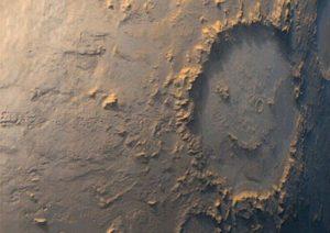Las imágenes del Perseverance lo confirman: el cráter Jezero fue un lago