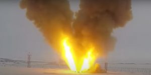 China niega que probara un misil hipersónico y dice que fue un test espacial