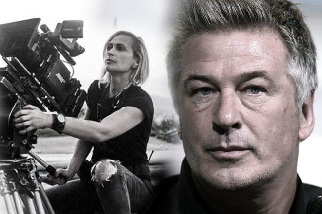 ¿Quién era Halyna Hutchins, la directora de fotografía fallecida por error?