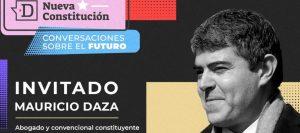 ESTRENO| Conéctate al nuevo programa de El Desconcierto sobre la Constitución
