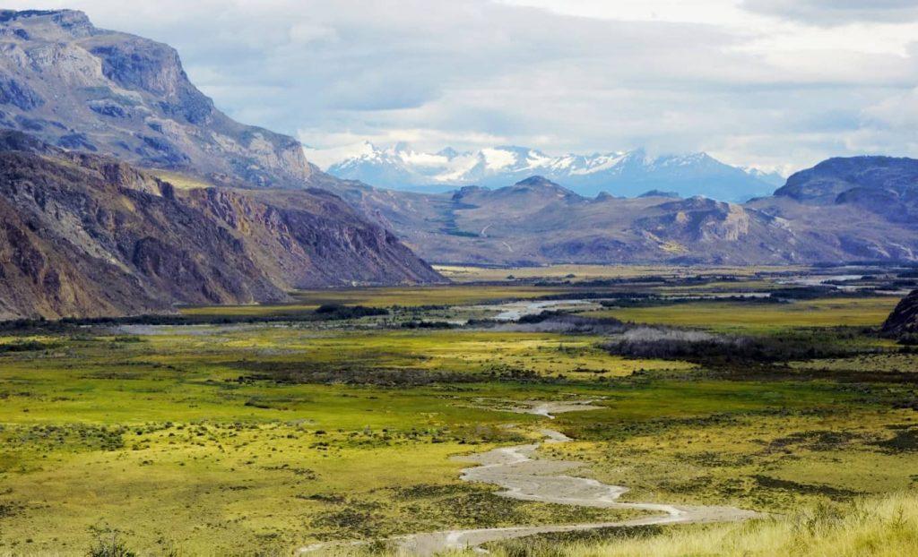 Aysén: Confirman que minera australiana fraccionó proyecto adyacente al Parque Patagonia