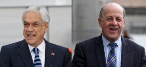 Los correos que detallan la venta de Dominga entre sociedades ligadas a Piñera y Délano