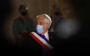 HUMOR| Piñera Papers: ¡Evadir, negociar, otra forma de robar!