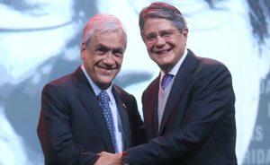 Piñera, los Pandora Papers y el reparto de la riqueza