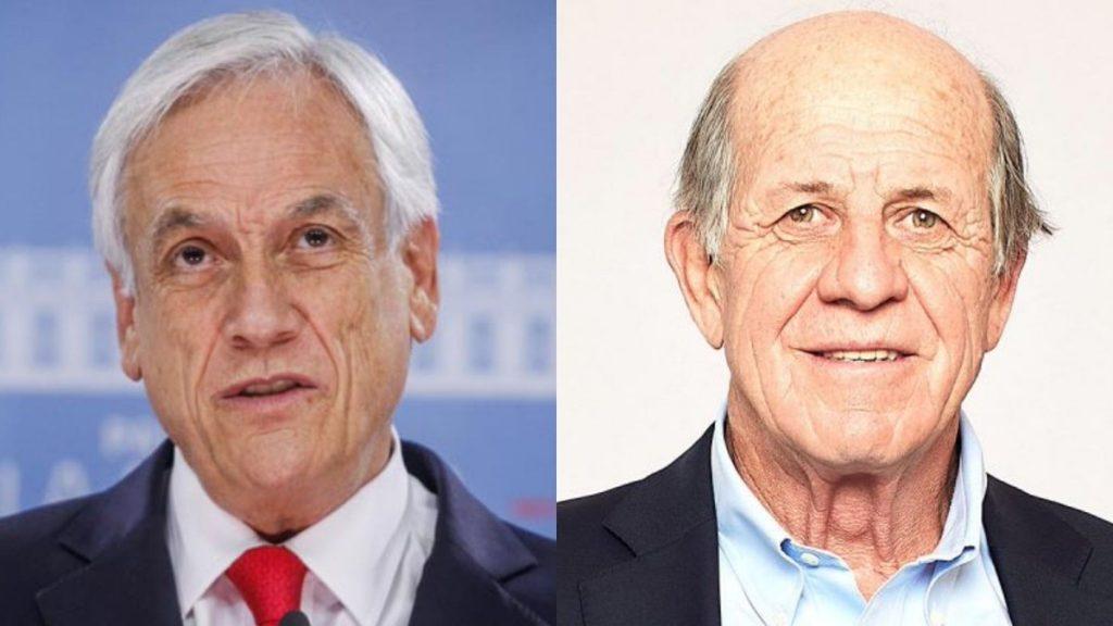 La renuncia de Piñera