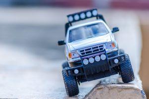 Tendencia 4x4: vehículos ideales para conocer el país