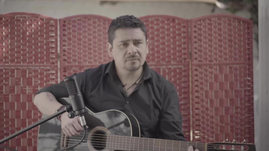 El nuevo single de Vicencio Navarro aterriza en formato multiplataforma