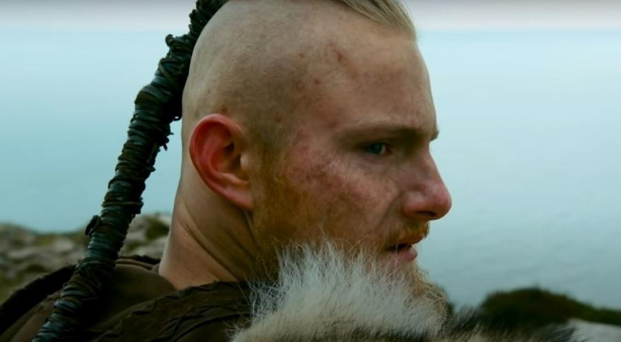 Los vikingos ya estaban en el continente americano hace mil años