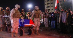 VOCES  Monumentos invisibles: El soldado desconocido