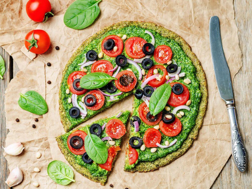 El veganismo se toma un 12% de los productos del mercado